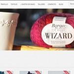 Merceria online Brualla